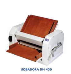 Sobadora DM 450