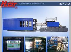 Máquina Inyectora de Plástico Importada HDX 3300