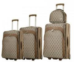 Valijas de viaje
