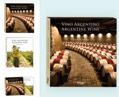 Libro Vino Argentino