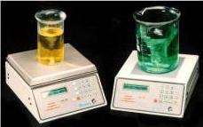 Agitadores magnéticos microprocesados ms10 y ms20