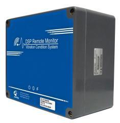Vibration measurement equipment and apparatus
