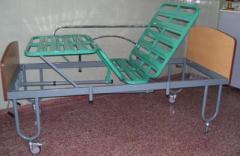 Cama ortopedica de internación AE 4-400