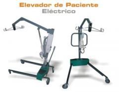 Elevador de paciente eléctrico
