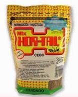 Hormiguidica Mix Hortal granulado 100 grs
