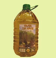 Aceite Oliva - Girasol