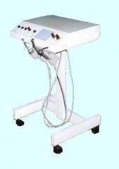 Unidad rodante modelo ECO