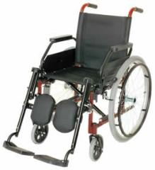 Silla de ruedas universal traumatológica