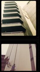 Revestimiento elástico impermeable para muros y medianeras
