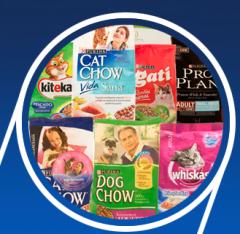 Bolsas para Alimento para mascotas