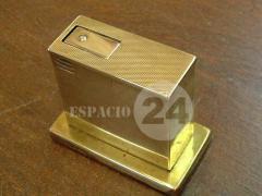 Encendedor, mechero,lighter de catálogo- Augusta - Germany