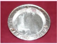 Cenicero de alumino