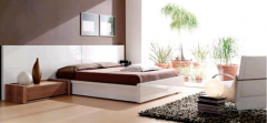 Dormitorio Special GI lustrado