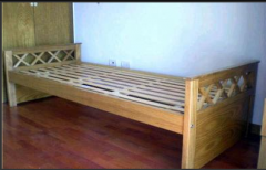 Diván cama juvenil