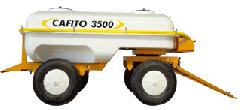 Acoplados en PRVF Agua - Gas Oil – Fertilizante