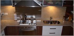 Muebles para la cocina moderna