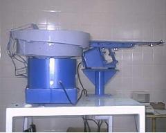 Alimentadores lineal de partes