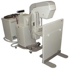 Equipo de mamografía Senographe 700 y 800T