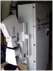 Equipo de mamografía Shenographe 600T Senix HF