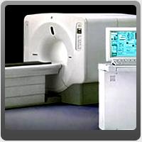Equipos MRI cerrado Sigan Contour 0,5 T