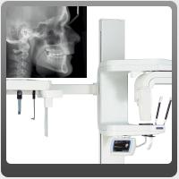 Equipo para panorámico dental Proline XC