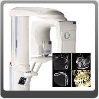 Equipo para panorámico dental Promax 3D