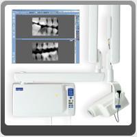 Equipo para panorámica dental Intra
