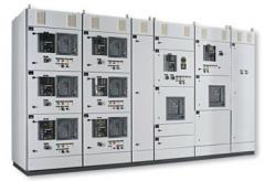Panel Eléctrico » Load Center WEG de Baja tensión