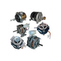 Motores Eléctricos Fraccionarios y Appliance de