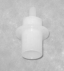 Boquilla descartables para toma de muestras, envasadas individualmente para Alco Sensor FST