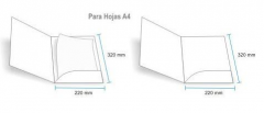 Papel ilustración de 300 g