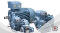 Motores Eléctricos Antiexplosivos