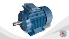 Motores Eléctricos Baja Tensión ABB linea M2QA