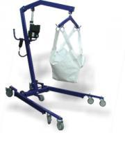 Máquinas de rehabilitación