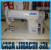 Máquinas de coser domésticas