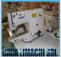 Maquinas industriales para la costura