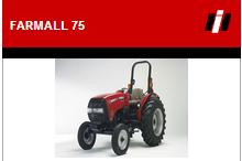 Tractores Farmall 75