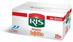 Margarina para hojaldre