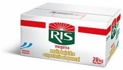 Margarina para medio hojaldre y repostería