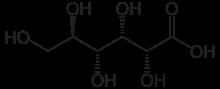 Ácido glucónico