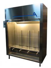 Campanas Extractores de Gases Modelo CPG/E-APE