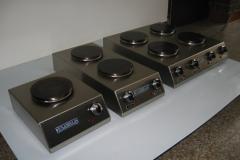Anafes eléctricos - AE-D
