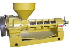 Prensa de Extracción de Aceite Modelo GX-140-