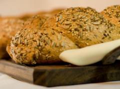 Premezcla al 50 % para la elaboración de panes