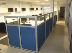 Paneles para oficinas