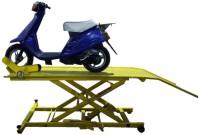 Plataforma Elevadora Hidráulica para Motos