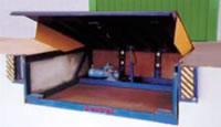 Plataformas Niveladoras de Docks