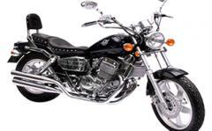 Chopera MONDIAL HD250A