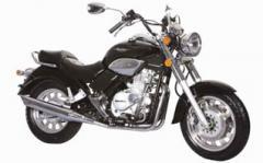 Motocicleta Chopera BETA EURO 300