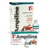 Antibióticos Ampiline Large LA x unidad